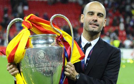 Live Stream : Barcelona v Manchester City #MCFC #UCL