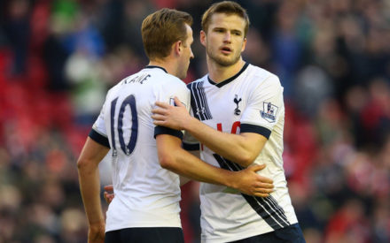 Live Stream : Tottenham v Leicester City #LCFC #THFC