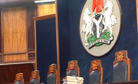 Revealed: How Nigerian Judges Collect Bribes in Supermarkets, Cross Ghana, Benin Border