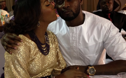 Tiwa Savage Allegedly Sets To Reconcile With Estranged Husband, Tee Billz