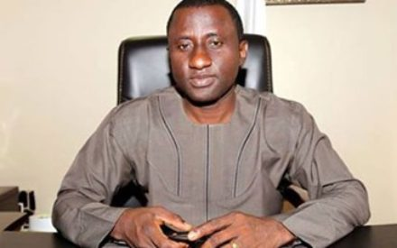 Uche Ogah Arrested by EFCC Outside Lagos Court Premises