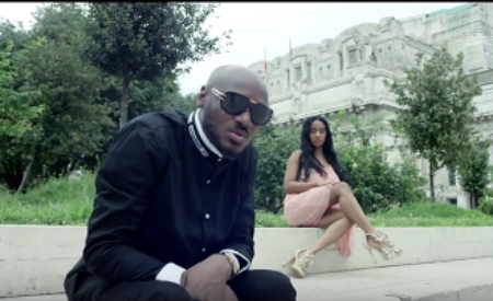 VIDEO : 2Baba – Hate What U Do To Me