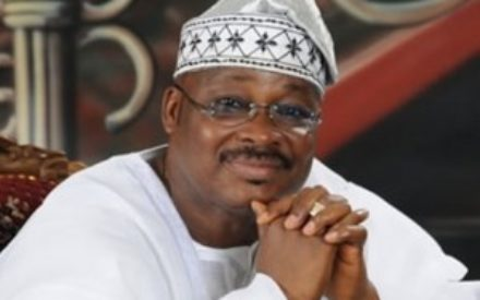 Oyo Govt Reduces Salaries of Political Office Holders by 50%