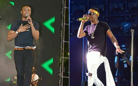 Wizkid's MTV EMA Award Withdrawn, Given To Tanzanian Act Ali Kiba | Details