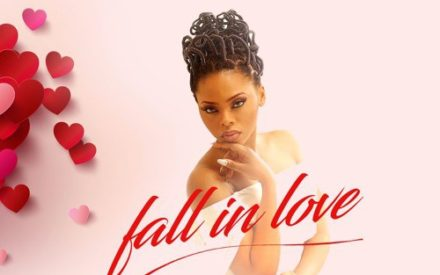 New Music : Chidinma – Fall In Love