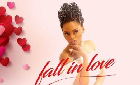 New Music : Chidinma – Fall In Love