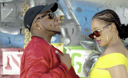 VIDEO Premiere: Davido ft. Nasty C – Coolest Kid In Africa