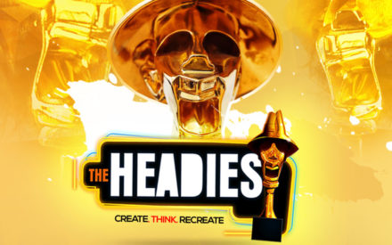 The Headies Awards 2016 : Complete List of Nominees