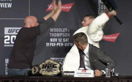 LIVE STREAM : Conor McGregor vs Eddie Alvarez #UFC205 #AlvarezMcGregor