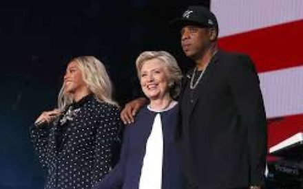 """Trump cannot be my President"" – Rapper Jay Z"