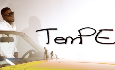VIDEO: Skales – Temper