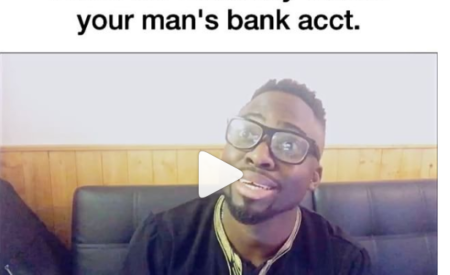 Comedy Video : When the Economy Strike Your Bank Account Ft @klintoncod