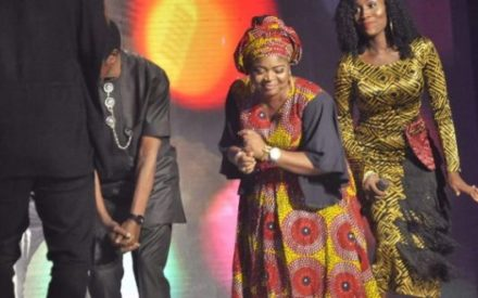 AFRIMA 2016: Full Winners List