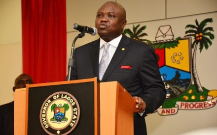 Lagos- 18 Public Servants Bags Award