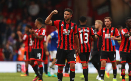 Live Stream : Bournemouth v Sunderland