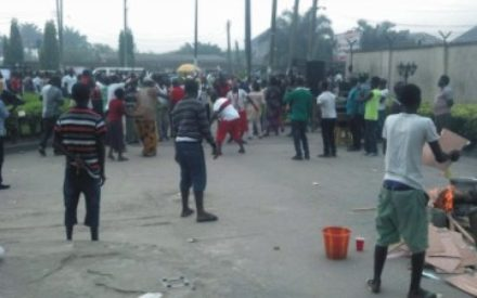 Two Dies as Cultists Clash in Rivers Community