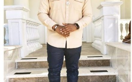 Don Jazzy Flaunts His Furnished Los Angeles Crib As He Vacays In The U.S (Photos)