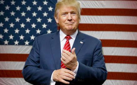 Video : Trump fires at CNN reporter, CNN replies