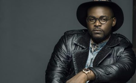 How Loyal Fan Conducted Research on Falz the Bahd Guy for Her School Project