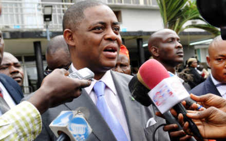 Court Grants Fani-Kayode 50Million Naira  Bail