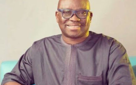 Gov. Fayose Reacts to Apostle Suleiman's Scandals
