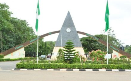 FUNAAB Sacks Senior Staff Members For Reporting VC To The EFCC