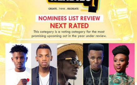 After Tekno's Rant, Organisers of Headies Awards Explain Why He Remains in 'next Rated' Category