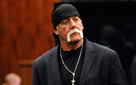 Gawker Resolves Hulk Hogan Privacy Case For $31m