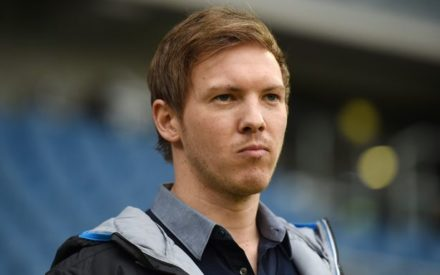 Julian Nagelsmann: 'Meet Mourinho in the' Making, Bundesliga's Youngest Boss at 29