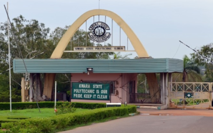 Kwara State Polytechnic Rector Debunks Rumor of Increase in School Fees