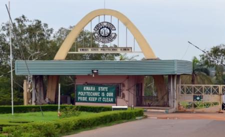 Kwara State Polytechnic Rector Debunks Rumor of Increase in School Fees