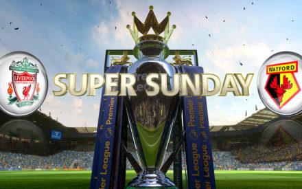 Live Stream : Liverpool v Watford #LFC #LIVWAT