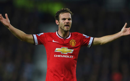 Juan Mata- I Feel Important  at Old Trafford Under Jose Mourinho