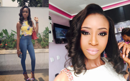 Miss Anambra 2015 Finally Breaks the Silence, What She Says About Her Sex Scandal Will Shock You