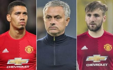 PFA Slams Man Utd Coach, Jose Mourinho Over the Way He Treats His players