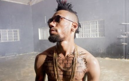 "Phyno Finally Drops Album Named ""The Play Maker"""