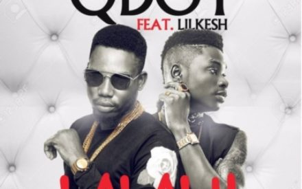 "New Music : Qdot – ""Lalalu"" ft. Lil Kesh"