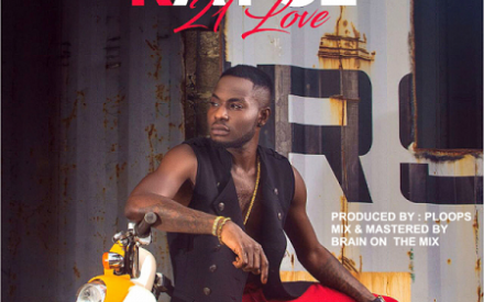 New Music : Rayce – 21 Love