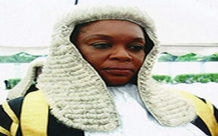 EFCC May Confiscate Judge's N500m Houses