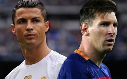 Ronaldo, Messi Lead the Race for 2016 FIFA Awards Shortlist