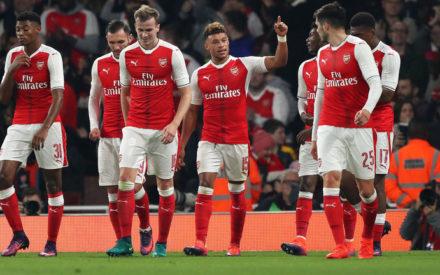 Live Stream : Arsenal v Tottenham #AFC #ARSTOT