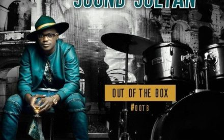 New Music : Sound Sultan – Non Stop ft. HarrySongz