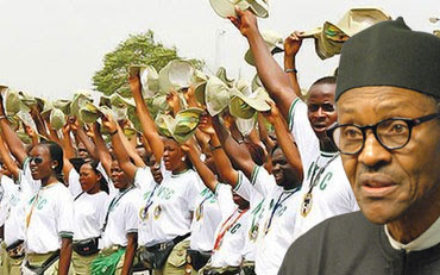 Corpers Refuse to Participate in Rivers Rerun Election