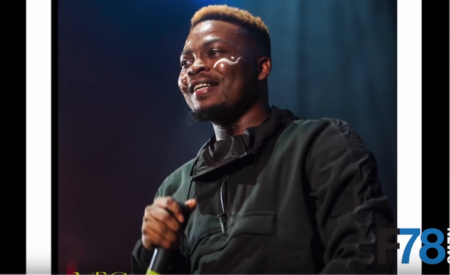 AUDIO/VIDEO: Olamide – The Intro (Glory Album)