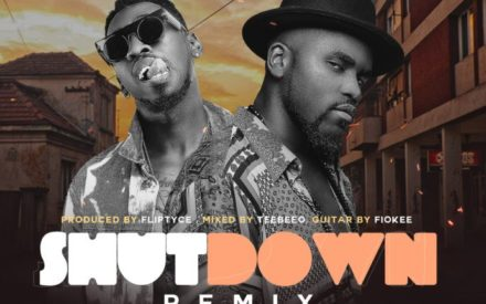 New Music : Shakar EL ft. Orezi – Shutdown (Remix)