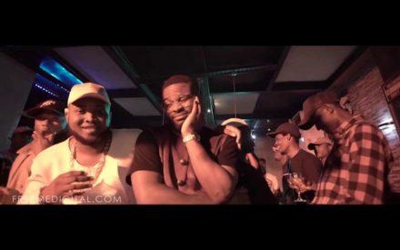 VIDEO: Chinko Ekun ft. Dremo, Falz – Shayo