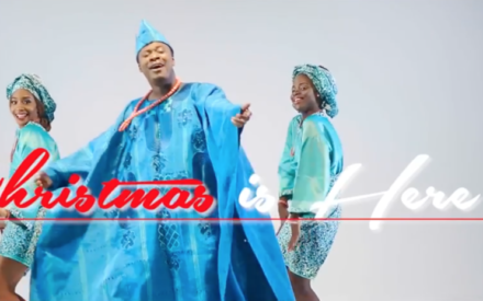 VIDEO: Jaywon – Another Christmas Is Here
