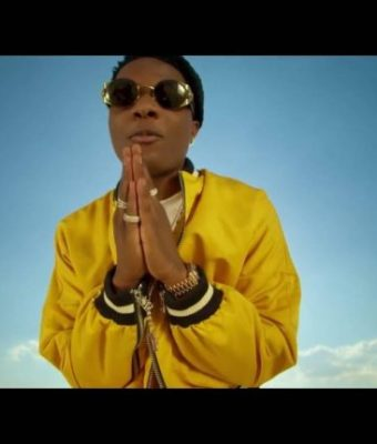 Video : R2Bees – Tonight ft. Wizkid (Mp3 Download )