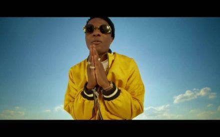 Video : R2Bees – Tonight ft. Wizkid (Mp3 Download )