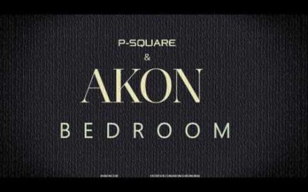"New Music : P-Square – ""Bedroom"" ft. Akon"